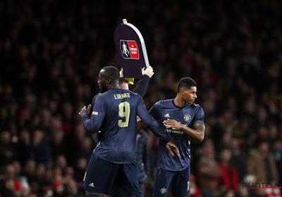 Officiel : Marcus Rashford trois ans de plus à Manchester United !
