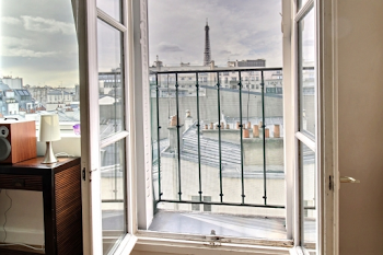 Eiffel View Serviced Apartment, Palais-Bourbon