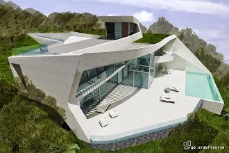 Photo: AH P4-6. Proyecto de RGB arquitectos.