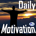 Daily Motivation Pro icon