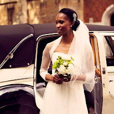 Wedding photographer Tobias Wolf (tobiaswolf). Photo of 19.01.2015