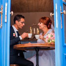 Wedding photographer Anna Andrusiv (AnnaAndrusiv). Photo of 23.11.2016