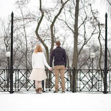 Wedding photographer Mariya Sivakova (MaryCheshir). Photo of 26.01.2015