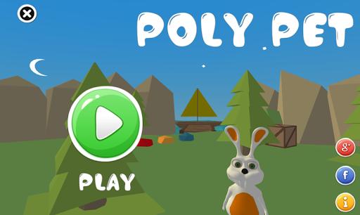 Poly Pet