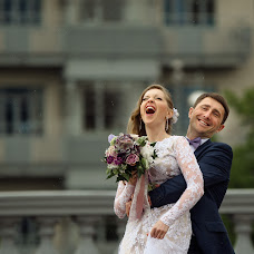 Wedding photographer Maksim Duyunov (DuynovMax). Photo of 01.07.2017