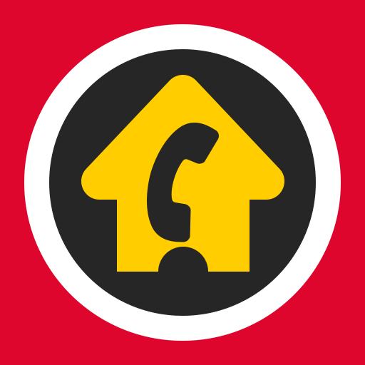 AlloCiné Home Icon