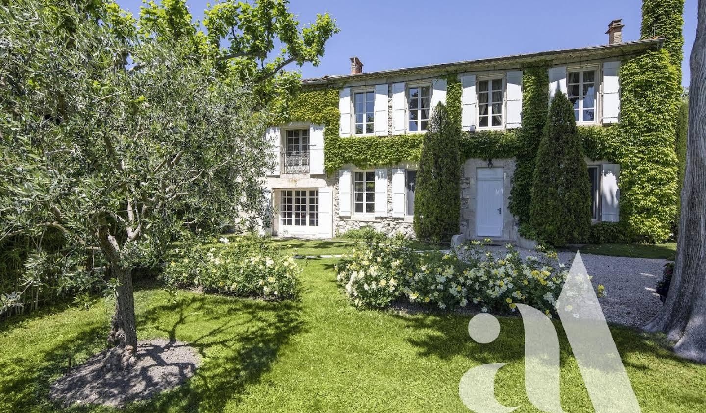 Maison avec jardin Saint-Rémy-de-Provence
