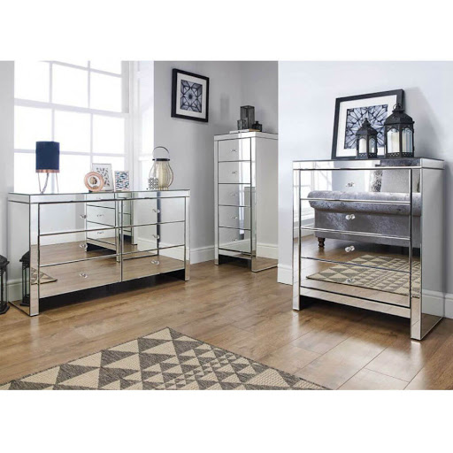Birlea Seville Bedroom Furniture