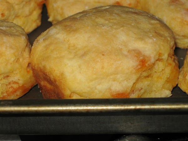Bake 20 - 30  minutes. Serve warm with butter.