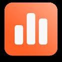 Blogger Stats icon