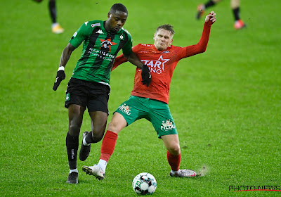 """KV Oostende heeft nu al evenveel punten als vorig seizoen: """"We maken het onszelf wel nog altijd moeilijk"""""""