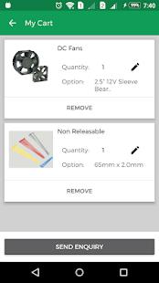 [Download ILA Trading Company Catalogue for PC] Screenshot 6
