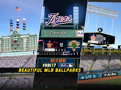 R.B.I. Baseball 17- screenshot thumbnail