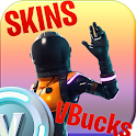 Skins for Battle Royale PRO 2019 icon