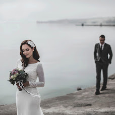 Wedding photographer Kemel Photo (Kestutis). Photo of 09.10.2016
