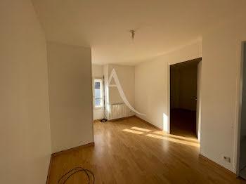 appartement à Douy-la-Ramée (77)