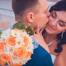 Wedding photographer Karolina Bandurska (karolin55). Photo of 10.10.2015