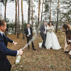 ช่างภาพงานแต่งงาน Іgor Likhobickiy (IgorL) ภาพเมื่อ 16.04.2019