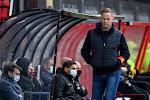 'STVV legt zichzelf een aartsmoeilijke opdracht op en wil deze coach wegplukken bij andere Belgische eersteklasser'