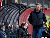 """Vrancken heeft geen medelijden met zijn spelers: """"Al die problemen lossen zichzelf op als we de play-offs spelen"""""""
