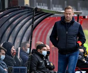 """Wouter Vrancken kan ex-club nog wat dieper duwen: """"Hoop dat STVV nog veel punten pakt, maar niet vanavond"""""""