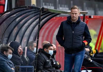 """Stond Wouter Vrancken dit seizoen ter discussie? """"Ik denk wel dat er mensen dat overwogen hebben"""""""