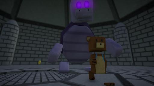 [3D Platformer] Super Bear Adventure 1.6.4.2 screenshots 5