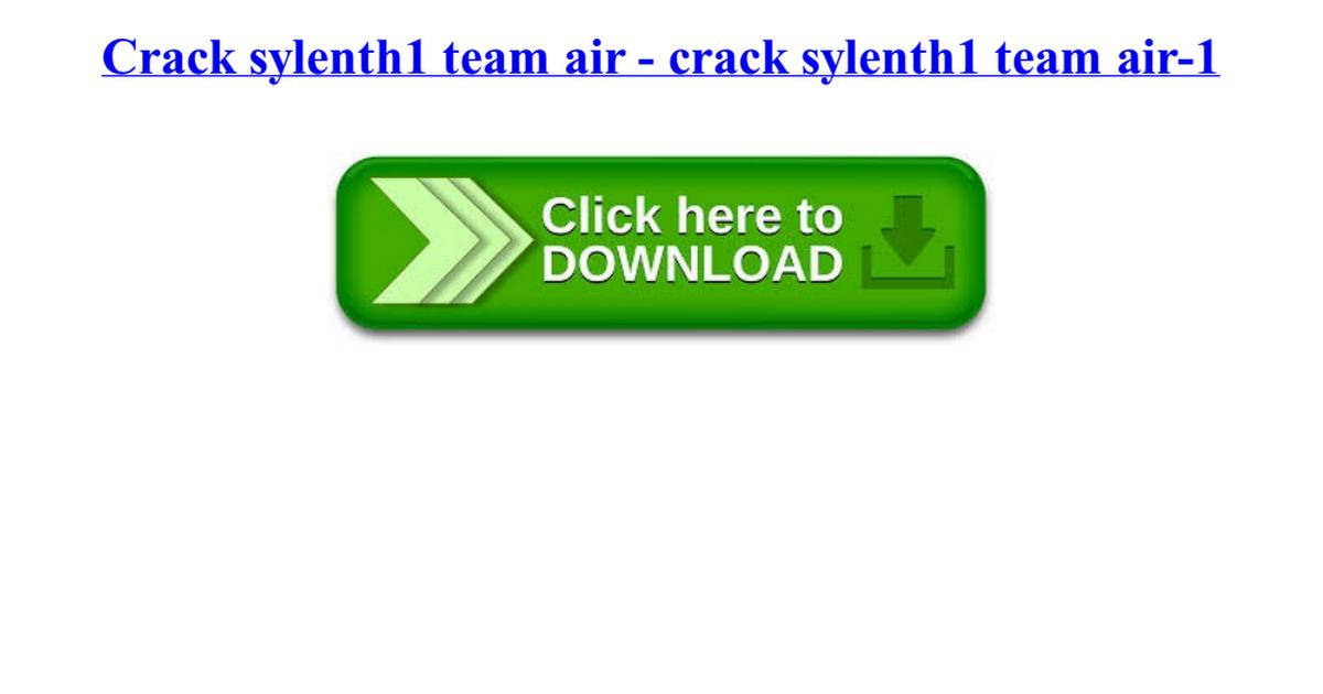 sylenth1 team air keygen