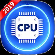 CPU Hardware Info