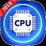CPU Hardware Info icon