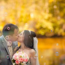 Wedding photographer Mariya Zayceva (mariaigorevna). Photo of 23.10.2013