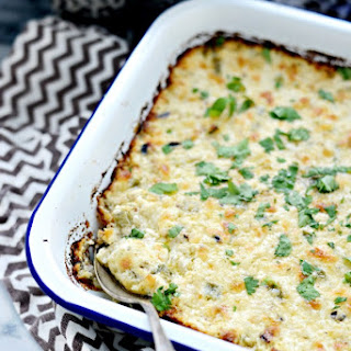 Cheesy Chicken Dip