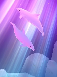 Tap Tap Fish - AbyssRium Screenshot