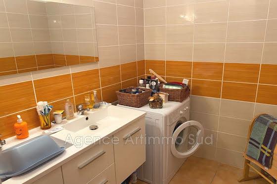 Vente appartement 6 pièces 88,58 m2