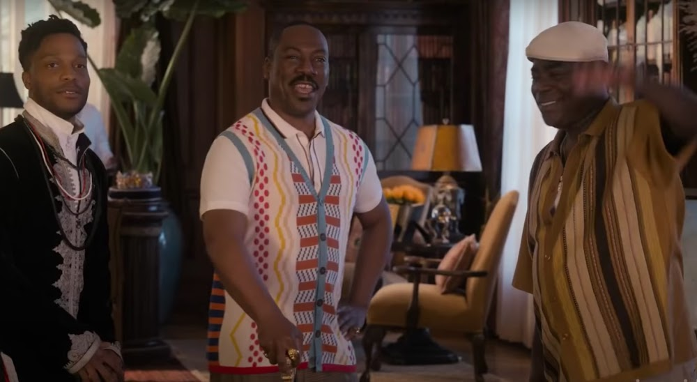 Xhosa culture a hit in Hollywood movie