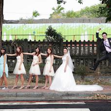 Wedding photographer Dorigo Wu (dorigo). Photo of 28.11.2014