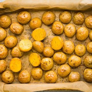 German Butterball Potatoes Recipe