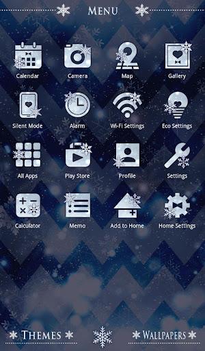 無料个人化Appの★免費換裝★雪花襯山紋|記事Game