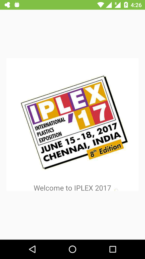 IPLEX '17- screenshot