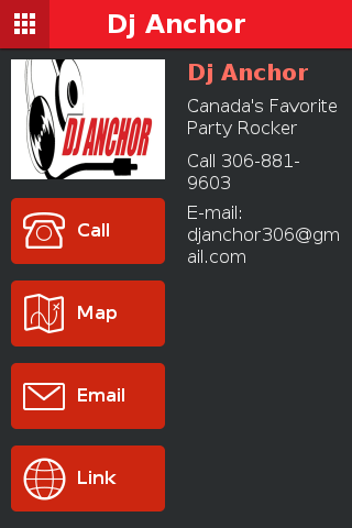 Dj Anchor- screenshot