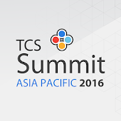 TCS Summit Asia Pacific 2016