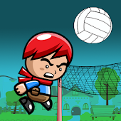 Street Volleyball Android APK Download Free By Deadbyte Game Studios