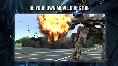 Action Effects Wizard - Be Your Own Movie Director 1 0 33