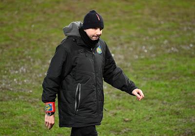 Westerlo kan voorsprong niet vasthouden en verliest met 2-1 van RWDM