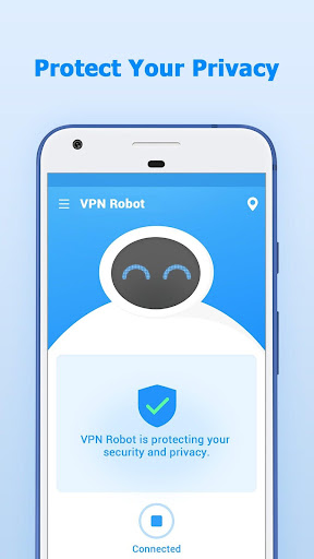 VPN Robot - Free VPN Proxy for PC