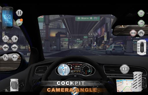 Amazing Taxi Sim 2017 V3  screenshots 2