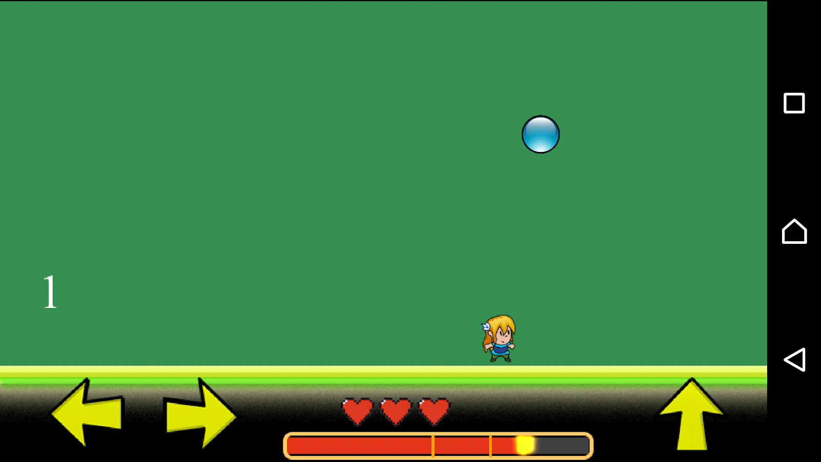Bubbles Games- screenshot