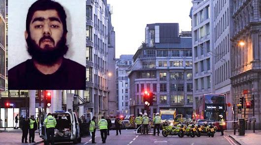 El presunto autor del ataque en Londres ya fuecondenado por terrorismo