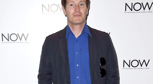 Nick Moran's not allowed to do Celebrity MasterChef again
