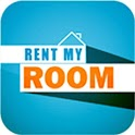 Rent My Room -List and Book icon